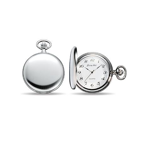silberne_taschenuhr_glatt_elegant_herrenuhr_pocketwatch
